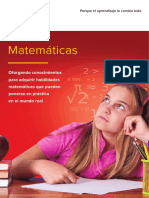 Catalogo Matematicas 2019