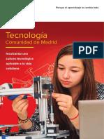 Catalogo Tecnologia Madrid 2019