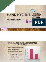 hand hyegiene ppt