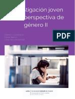 Investigación Joven Con Perspectiva de Género II