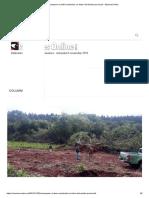 Recomponer El Daño Ambiental, Un Deber Del Estado Provincial - MisionesOnline