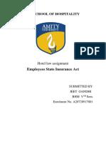 Hotel Law PDF