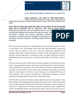 """IQ4I Research & Consultancy published a new report on """"PCR Global Market – Forecast To 2025"""""""