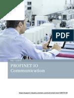 109479139 PN IO Communication En