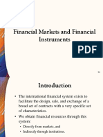 02_Financial Markets and Financial Instruments