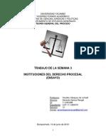 1.Trabajo Gerardo García.Ensayo Instituciones Derecho Procesal