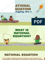 Rational Equation 11 Stem c