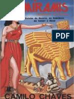 Semiramis, Rainha Da Assiria, Babilonia Akar - Camilo Chaves