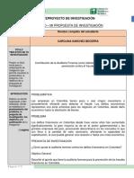 CONTRIBUCIÓN DE LA AUDITORIA FORENSE