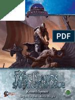 The Northlands Saga Complete