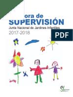 PAUTA SUPERVISION