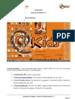 Ficha de trabalho nº 1 – Windows - Criação de pastas