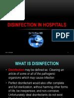 disinfectioninhospitalpractice-120113190009-phpapp02