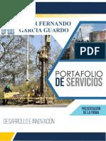 Portafolio de Servicios OFG