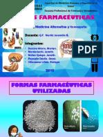 Homeopatia Formas Farmaceruticas 2