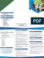 Brochure Informativo Credito Educativo 2019