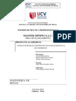 Informe Completo de Prácticas II Unidad_x Ciclo.