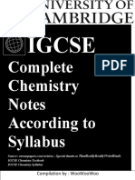 Complete Notes