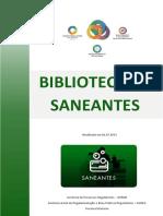 Biblioteca de Saneantes_Portal