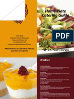 Catering Guide 11-17-10