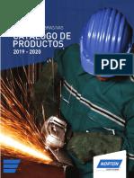 Catalogo Comercial Norton 2019-2020