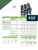 Dt1-Disyuntores Compact Nsx