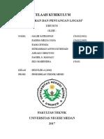 MAKALAH TELAAH KURIKULUM.docx