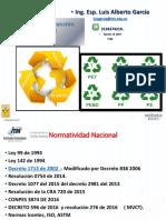 Módulo 1. Introducción Ambiental 2019-2