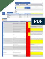Copia de Copia de Check List - Modelo a Completar