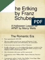 The Erlking for APMT