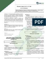 1996_DE 6-96 (Regulamento Serviços SHST Em Empresas)