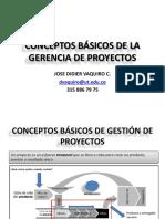 GERENCIA DE PROY