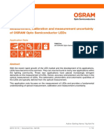 Measurement, calibration and measurement uncertainty of OSRAM Opto Semiconductor LEDs.pdf