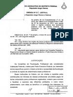 Emenda Aditiva ao PLC-2019-00021 - Jorge Vianna