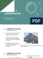 CUBIERTA Y CERRAMIENTOS.pptx