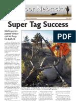 2010 Fall Outdoor Nebraska Newspaper