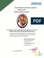 sistematizaciondelasexperienciasdetransformaciondelapracticaeducativa-161002232136