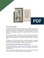 Historia de San Sebastián