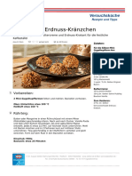Frankfurter Erdnuss- Kraenzchen
