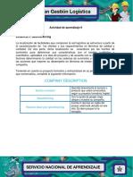 Instrucciones AA8 Georeferencing