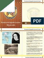 Provincia Sagrado Corazon de Jesús