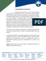 ALMACENAMIENTO DE MANGUERAS SIMMA