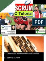SCRUM, O Tutorial v1