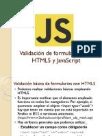 6_JSValidacionDeFormularios
