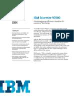 IBMStorwize V7000
