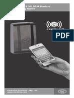 Centurion G-SWITCH-22 Pocket Programming Guide-22052015 AP WEB