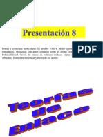 Presentación 8 (QUIM 1103)