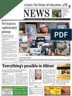 Maple Ridge Pitt Meadows News - November 19, 2010 Online Edition