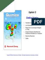 Cap13 - cinética quimica.pdf