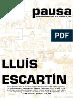 Lluis Escartín - PAUSA n9.pdf